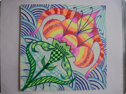 Эти рисунки выполнены мною несколько лет назад. фото 3