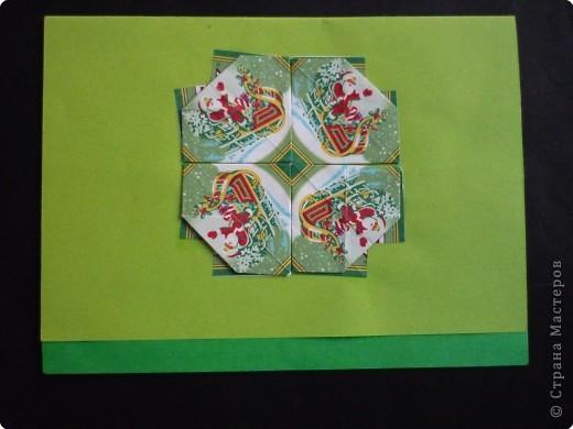 Оригами: Чайные пакетики фото 3