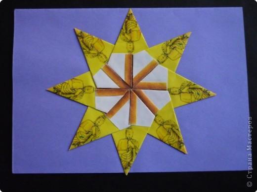 Оригами: Чайные пакетики фото 5