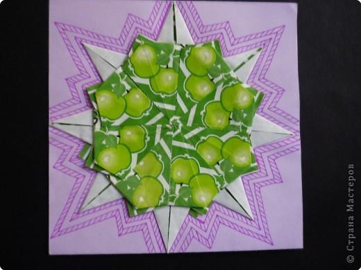 Оригами: Чайные пакетики фото 12