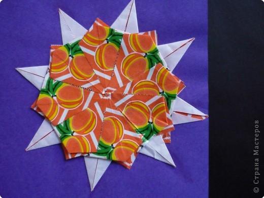 Оригами: Чайные пакетики фото 16