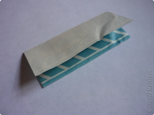 Оригами: Чайный узор 1 фото 3