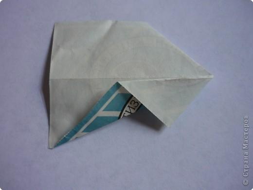 Оригами: Чайный узор 1 фото 5