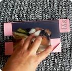 Делюсь самой любимой своей моделью оригами, изящной, легкой в исполнении  и практичной одновременно.  Автор шедевра - Ларри Харт.   фото 14