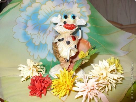 Буренка из Масленкина фото 1