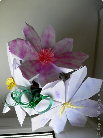 цветы я взяла здесь: http://stranamasterov.ru/node/19772 фото 2