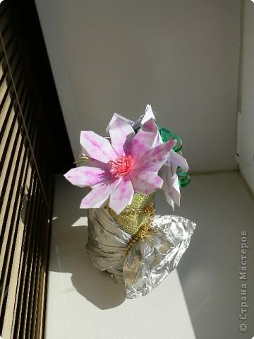 цветы я взяла здесь: http://stranamasterov.ru/node/19772 фото 6