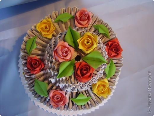Отведайте наш тортик фото 2