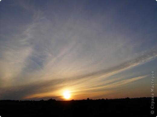 Это нереальное небо. фото 2
