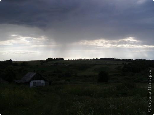 Это нереальное небо. фото 3
