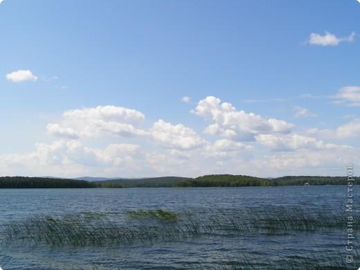 Озеро Сунукуль. фото 9