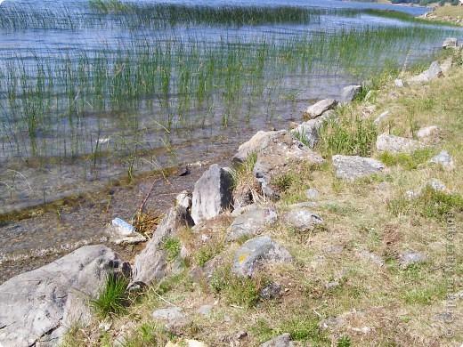 Озеро Сунукуль. фото 12