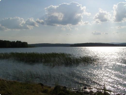 Озеро Сунукуль. фото 13