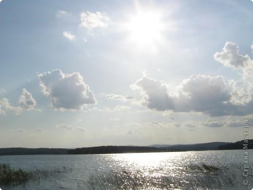 Озеро Сунукуль. фото 14