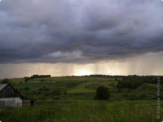 Это нереальное небо. фото 5