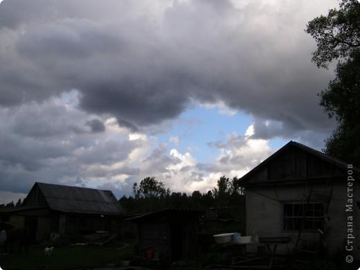 Это нереальное небо. фото 6