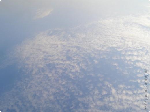 Это нереальное небо. фото 7