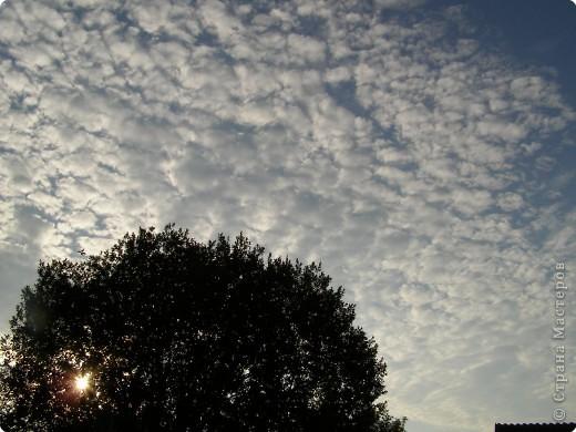 Это нереальное небо. фото 9