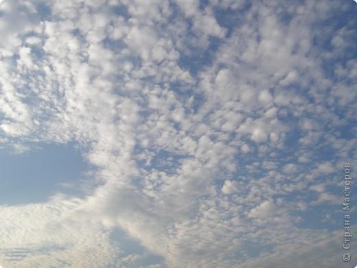 Это нереальное небо. фото 12