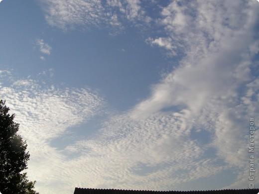 Это нереальное небо. фото 13