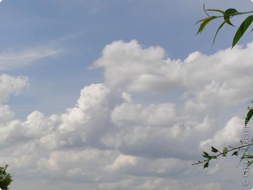 Это нереальное небо. фото 15