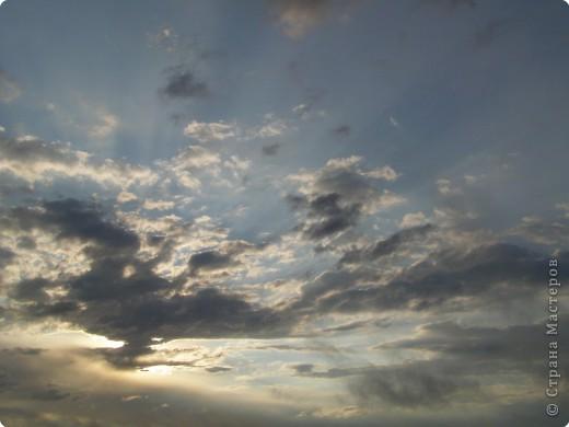 Это нереальное небо. фото 16