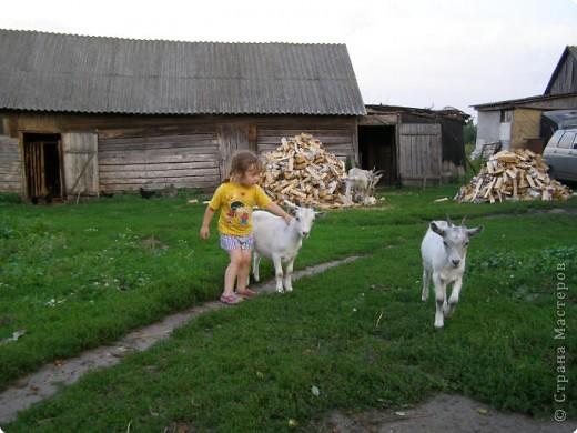 Деревня в кадре только одна. Ельково. Место замечательное. Находится на пике Среднерусской возвышенности. фото 31