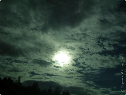 Это нереальное небо. фото 18