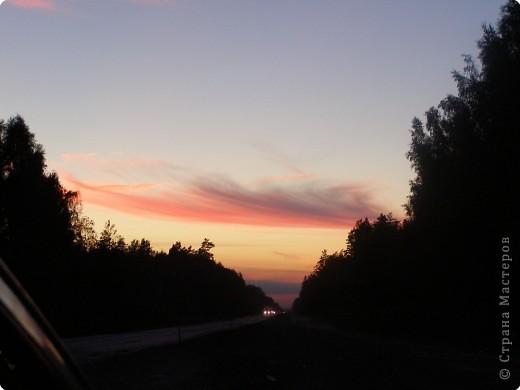 Это нереальное небо. фото 19