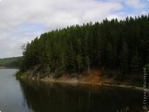 Озеро Сунукуль. фото 41