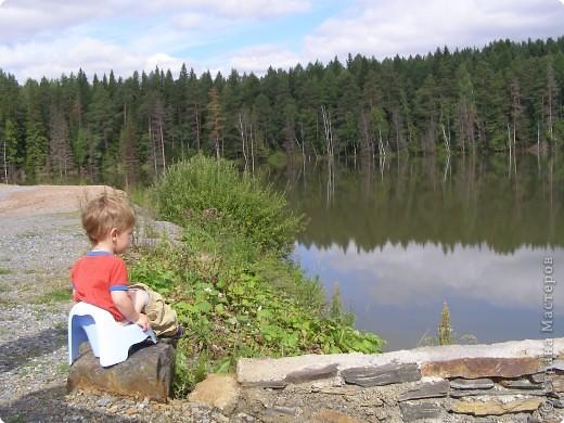 Озеро Сунукуль. фото 42