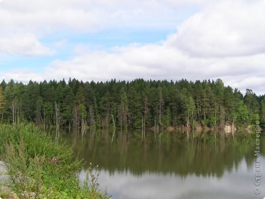 Озеро Сунукуль. фото 39