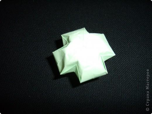 Чашелистки для розы Кавасаки, МК фото 14