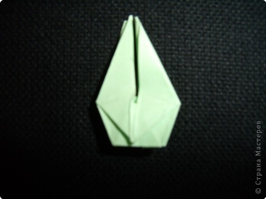 Чашелистки для розы Кавасаки, МК фото 18