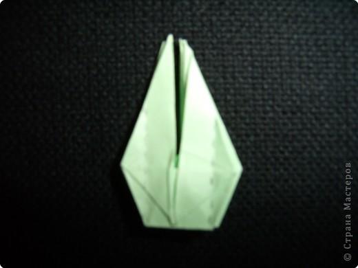 Чашелистки для розы Кавасаки, МК фото 19