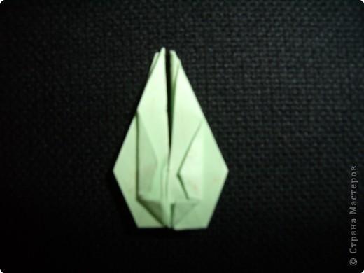 Чашелистки для розы Кавасаки, МК фото 21