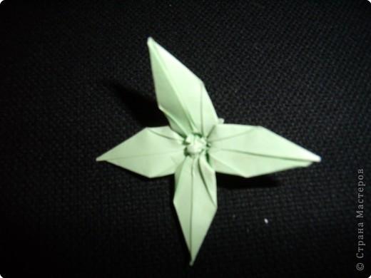Чашелистки для розы Кавасаки, МК фото 25