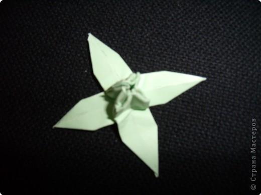 Чашелистки для розы Кавасаки, МК фото 26