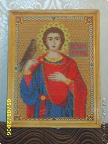 Вышивка крестом: Вышивка крестом фото 6
