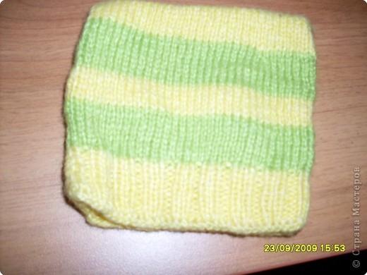 Вязание: Вязание фото 1
