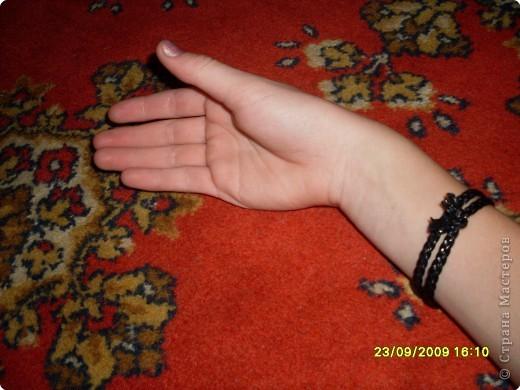 Плетение: Браслетики... фото 2