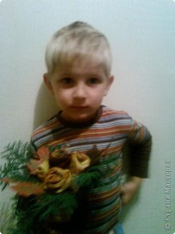 Розы для воспитательницы фото 4