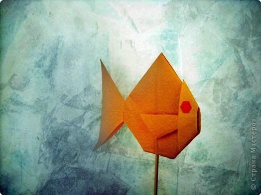 Этот букет из золотых рыбок ученики приготовили для своих учителей! А вдруг золотая рыбка исполнит желания? фото 2