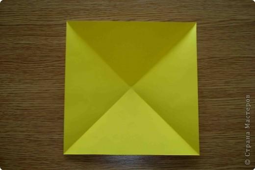 Оригами: Сказка-превращение. фото 3