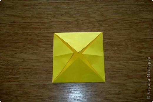 Оригами: Сказка-превращение. фото 4
