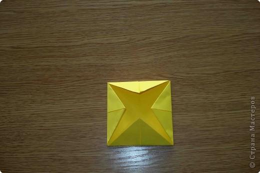 Оригами: Сказка-превращение. фото 5