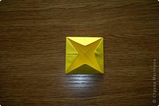 Оригами: Сказка-превращение. фото 6