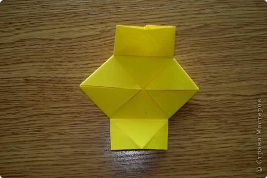 Оригами: Сказка-превращение. фото 7