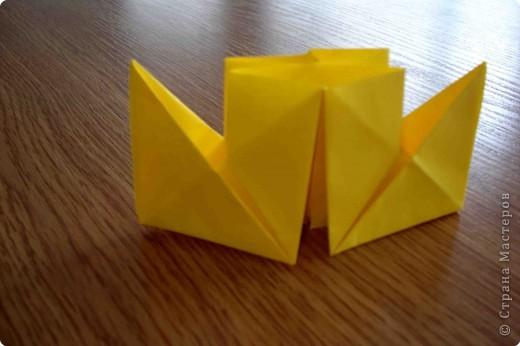 Оригами: Сказка-превращение. фото 8