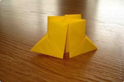 Оригами: Сказка-превращение. фото 9